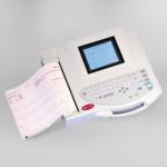 GE MAC 1200 EKG