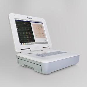 Philips TC70 EKG