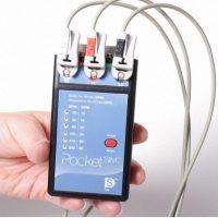 PocketSIM ECG RESP Simulator