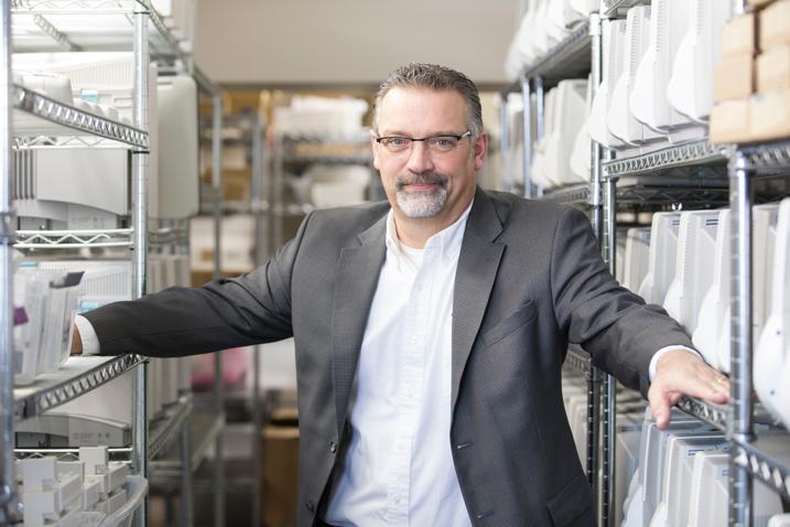 Steve Ziegenhagen, Managing Partner/Biomed Engineer