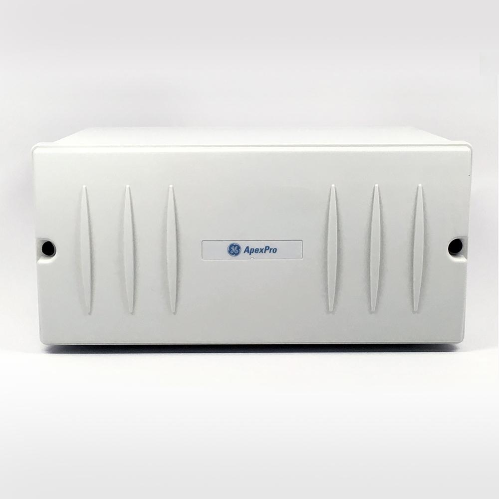 GE ApexPro receiver