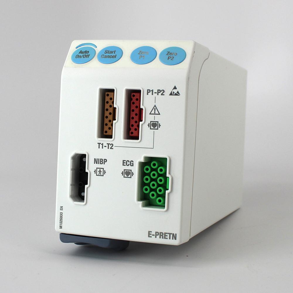 GE Datex Ohmeda E-PRETN Module