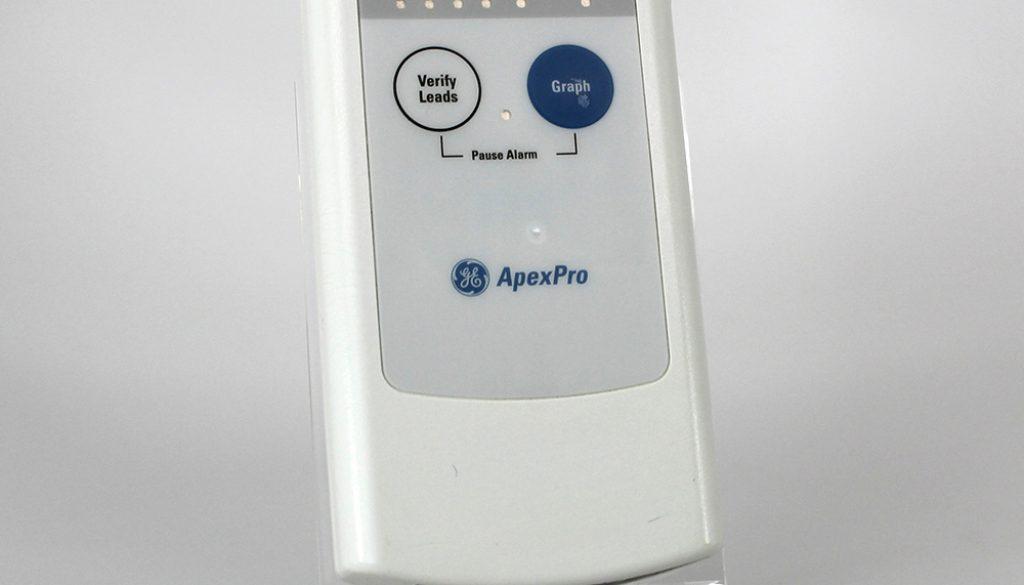 GE ApexPro