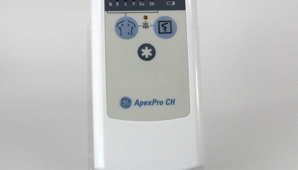 GE ApexPro CH