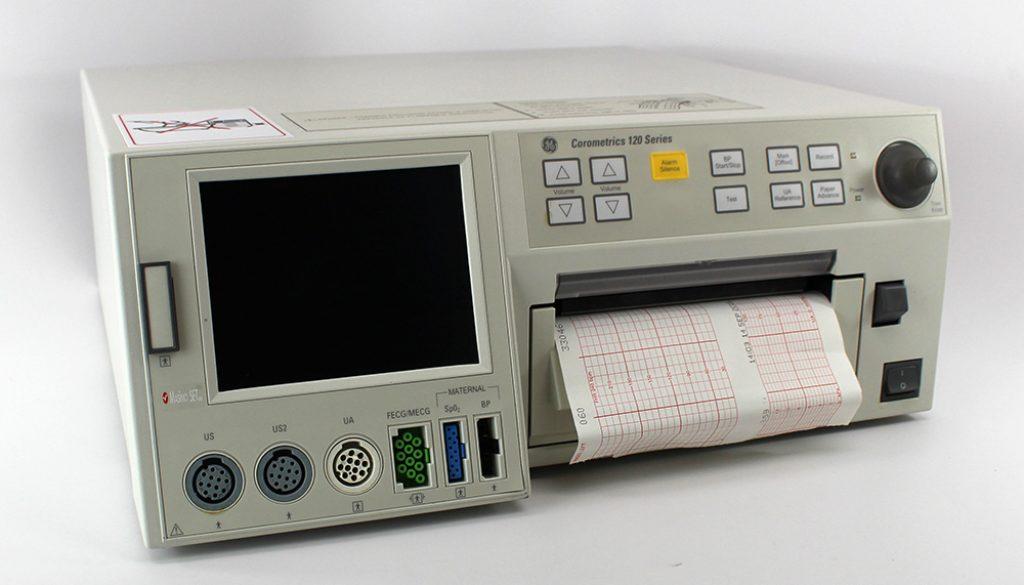 GE Corometrics 120-129