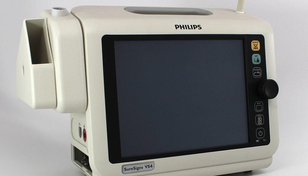 Philips VS4