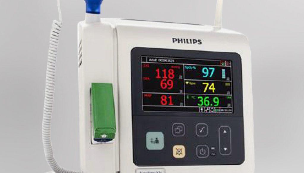 Philips VSi