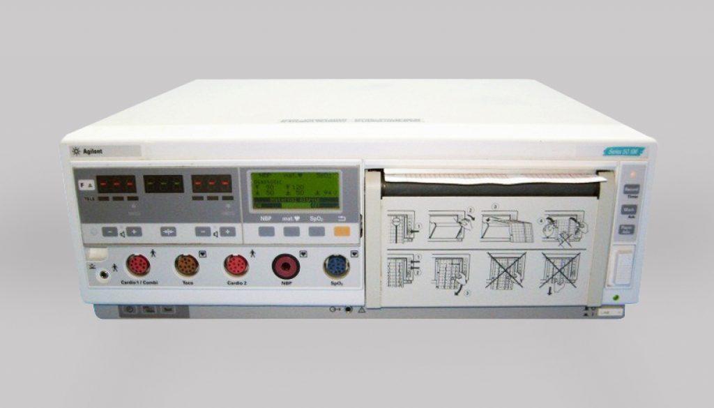 Agilent XM50